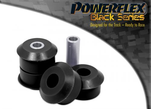PFR76-409BLK Bussningar Bakvagnsbalk Black Series Powerflex
