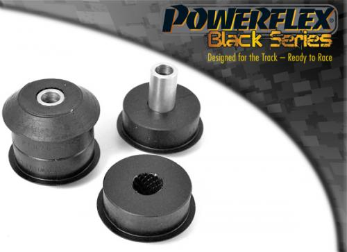 PFR76-410BLK Bussningar Bakvagnsbalk Black Series Powerflex