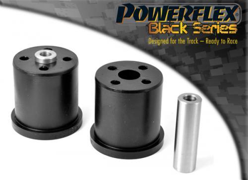 PFR80-1005BLK Powerflex Rear Beam Mounting Bush Black Series