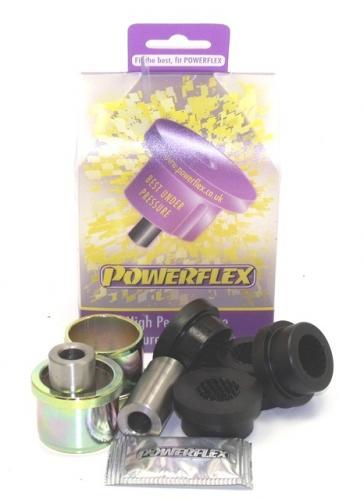 Signum (2003 - 2008) Bakre Toe Arm Inre Bussningar Lila Purple Series (Street) Powerflex