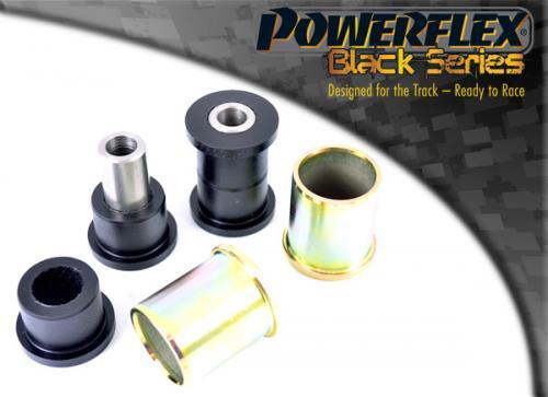 Signum (2003 - 2008) Bakre Nedre Arm Inre Bussningar Svarta Black Series (Track) Powerflex