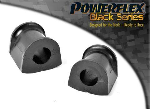PFR80-415-15BLK Bakre Krängningshämmarbussningar (Inre) 15mm Black Series Powerflex