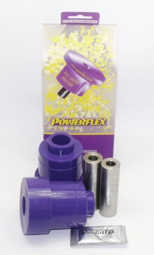 Zafira A (1999-2004) Bakre Subframe Bussningar Lila Purple Series (Street) Powerflex