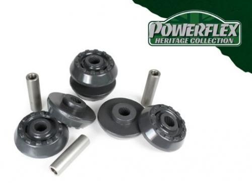 PFR85-1020KIT3H Diff.bussningar (Kit med 3st)  Powerflex