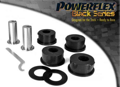 PFR85-1311GBLK Powerflex Rear Arm Inner Bush, Adjustable Black Series