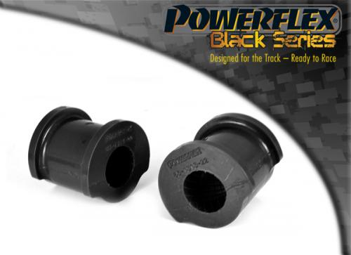 PFR85-1313-22BLK Powerflex Rear Anti Roll Bar Bush to Arm 22mm Black Series