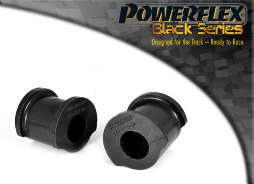 PFR85-1313-24BLK Powerflex Rear Anti Roll Bar Bush to Arm 24mm Black Series