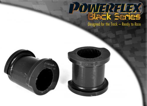 PFR85-1313-28BLK Powerflex Rear Anti Roll Bar Bush to Arm 28mm Black Series