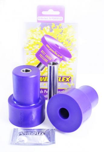 Toledo (1992 - 1999) Bakre Subframe Bussningar Lila Purple Series (Street) Powerflex