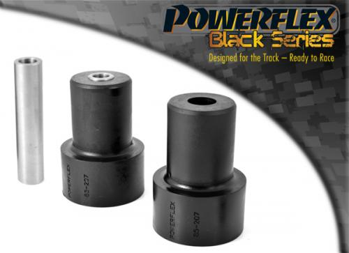PFR85-207BLK Bussningar Bakvagnsbalk Black Series Powerflex