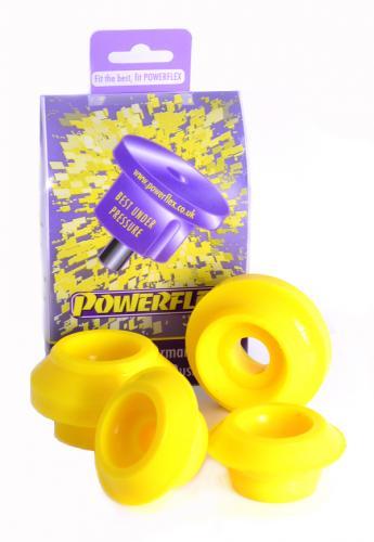 Toledo (1992 - 1999) Bakre Stötdämparinfästningar Lila Purple Series (Street) Powerflex