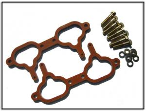 Impreza 98, 2.5 N/A Legacy 96-99 Phenolic Thermal Spacer 8mm GrimmSpeed
