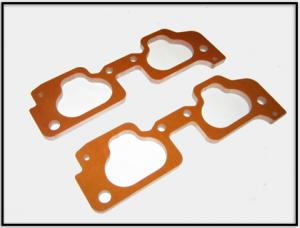 Impreza 99+, 2.5L N/A Legacy 00+ Phenolic Thermal Spacer 8mm GrimmSpeed