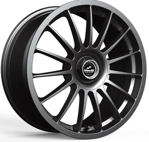 Fifteen52 Podium 17x7.5 4x100/4x108 42mm ET 73.1mm Frosted Graphite