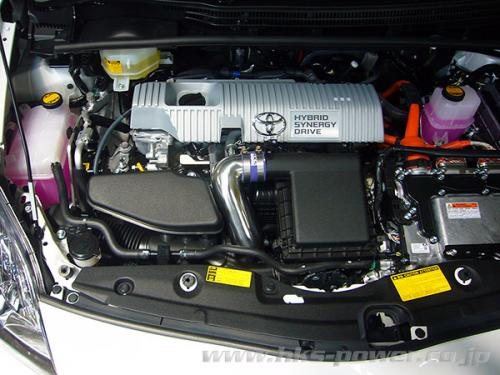 Prius 09- HKS Premium Suction