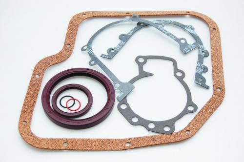 Nissan SR20DE (FWD) 91-01 Packningskit Bottendel Streetpro Cometic Gaskets