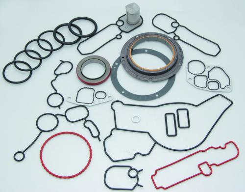 FORD 7.3L POWERSTROKE 94-03    BOTTOM END GASKET KIT Cometic