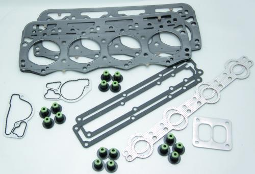 "FORD 7.3L POWERSTROKE 94-03    4.140"" TOP END GASKET KIT Cometic"