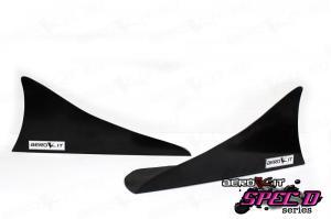 Winglets Aerokit Spec D-1