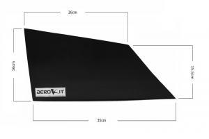 Winglets Aerokit Spec R-1