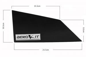 Winglets Aerokit Spec R-2