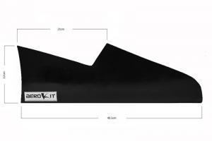 Winglets Aerokit Spec S-1