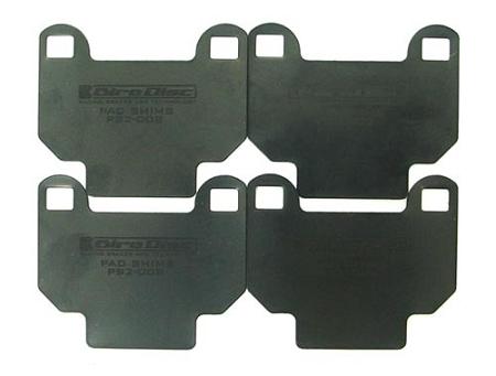 PS-1001 - GiroDisc Pad Shim Kit
