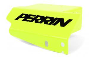08+ STI Neon Gul Kåpa Till Laddtrycksstyrningen (Typ EBCS) PERRIN