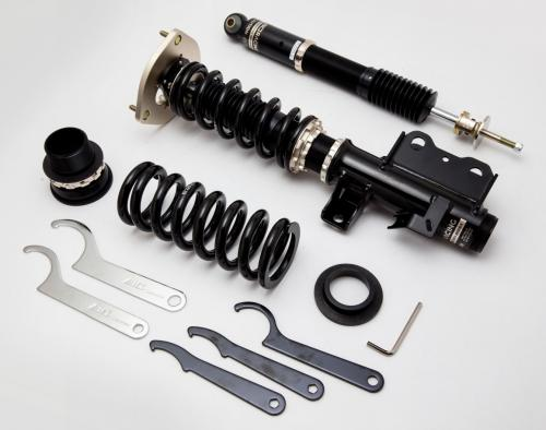 Cmaro SS  16+ Coilovers BC-Racing BR Typ RA