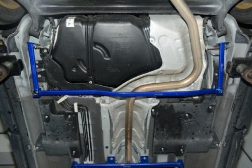 Mazda CX-3 1.5d 16- Bakre Nedre Förstärkningsstag - 3Delar/Set Hardrace