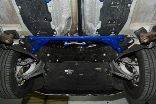 Volvo XC60 '18-/XC90 '15- FRONT LOWER BRACE - 1PCS/SET