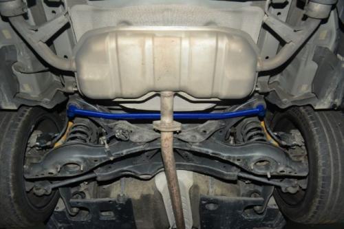 Mazda 6 13- GJ / CX-5 12-16 / CX-9 17- Bakre Subframeförstärkning - Bakre Stag - 1Delar/Set Hardrace