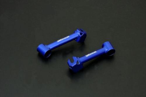 Mazda CX-5 FWD 12-16 / CX-9 17- / Mazda 3 14- Bakre Subframeförstärkning - Främre Stag - 2Delar/Set Hardrace