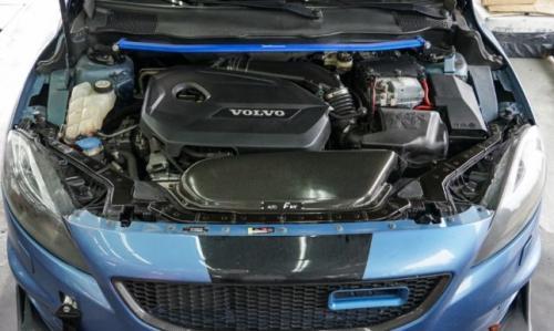 Volvo V40 '13-19 FRONT STRUT BRACE - 1PCS/SET