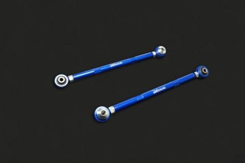 BMW 5-Serie G3x / 6-Serie G32 / 7-Serie G1x / 8-Serie G1x Bakre Toe-Stag (Förstärkt Gummibussning + Pillowball) - 2Delar/Set Hardrace