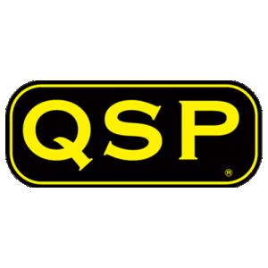 qsp performance logo