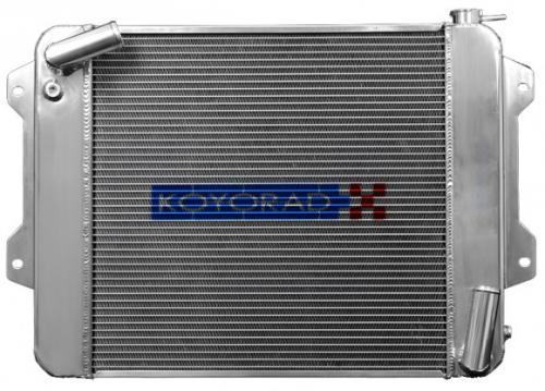 Datsun 240Z/260Z/280Z 69-78 2.4/2.6/2.8L Aluminium Kylare Koyorad