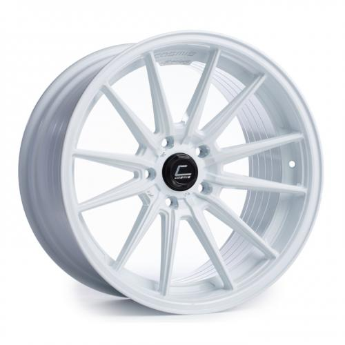 Cosmis Racing R1 18x10.5 +30mm 5x114.3  Vit