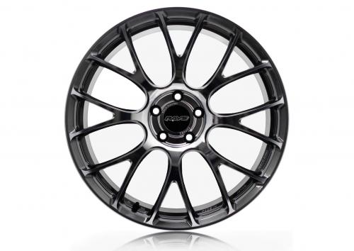 G16 20x8.5 ET36 5x112 Brightening Metal Dark Volk racing