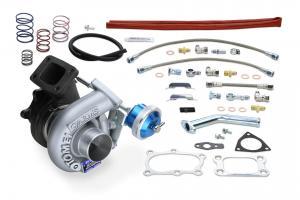 MX8265 Turbo Bolt-on Kit 450HK RB25DET TOMEI