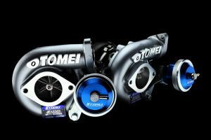 MX8260 Turbos Bolt-on Kit 650HK RB26DETT TOMEI