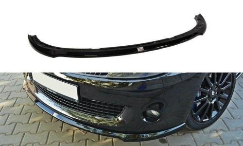 Clio MK3 RS 06-09 Frontsplitter V.1 Maxton Design