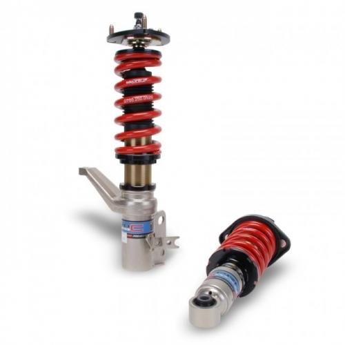 02-06 RSX PRO-C Coilovers Skunk2