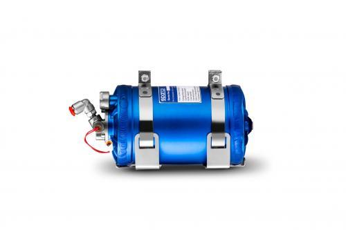 Brandsläckare Elektrisk 0.9L Sparco