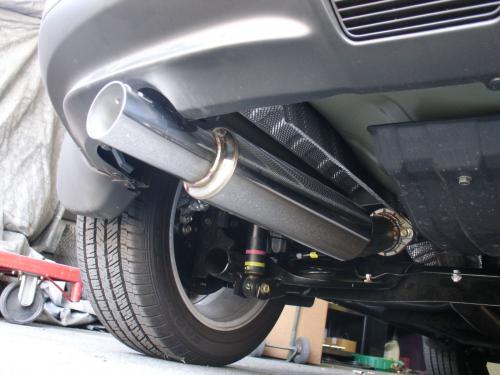 2011-14 Juke 1.6L Turbo (Inc. Nismo Edition) Exhaust System Injen