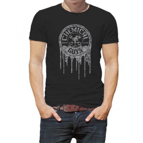 "Chemical Guys T-Shirt ""Digital Camo"""