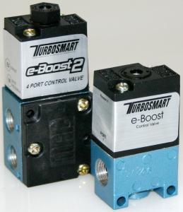 eB2 4 Port Solenoid Turbosmart