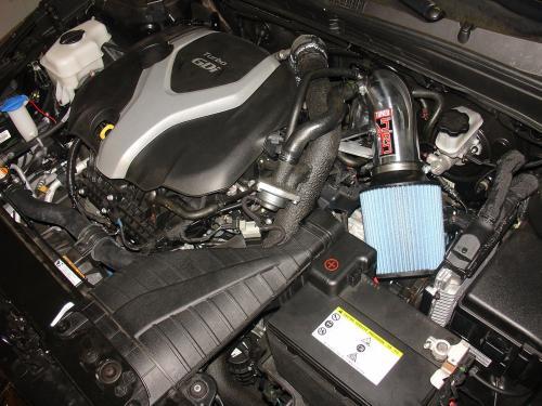 2011-14 Sonata 2.0T 4 cyl. Turbo   SHORT RAM INTAKE Injen