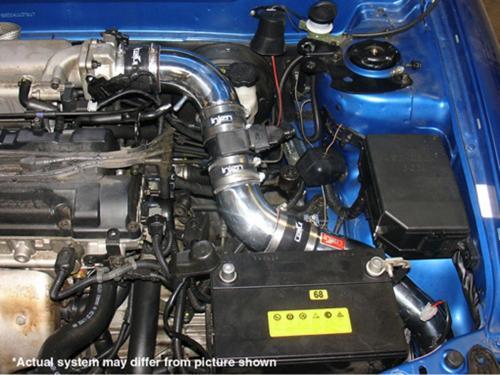 04-08 Tiburon 2.0L 4 Cyl.  COLD AIR INTAKE Injen