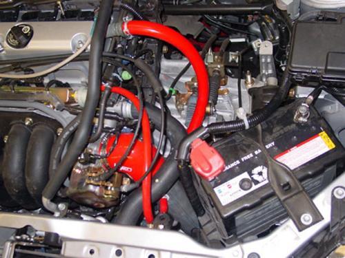 02-06 RSX (Endast Manuell) Cold Air Intake System Injen